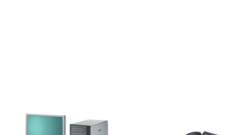 CTI et Phone PC