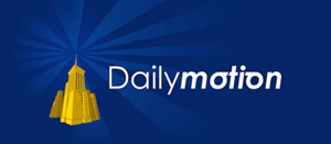 Dailymotion-paritel