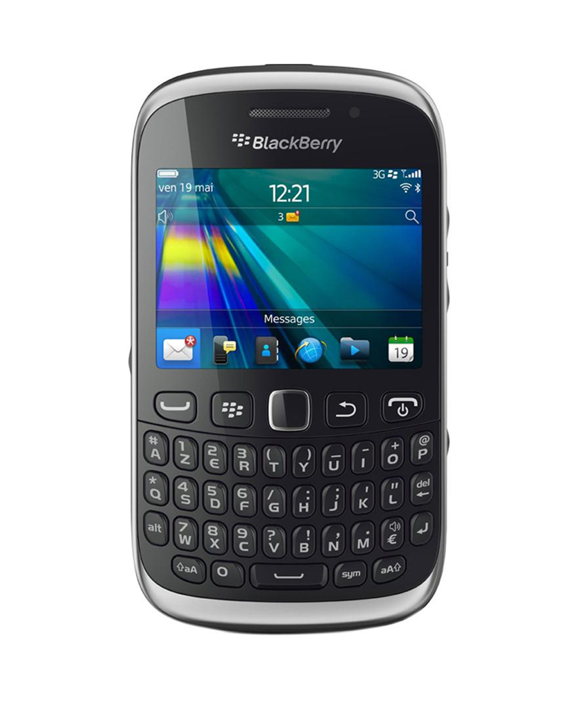 Blackberry-9320
