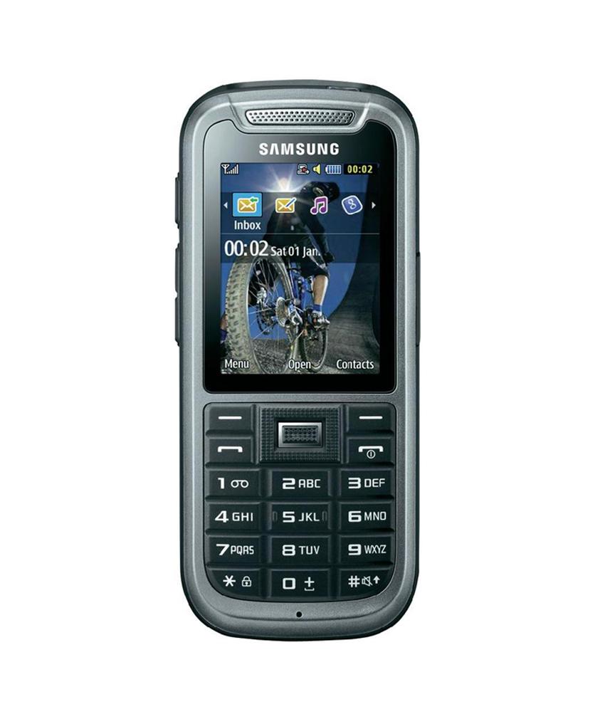 Samsung-C3350