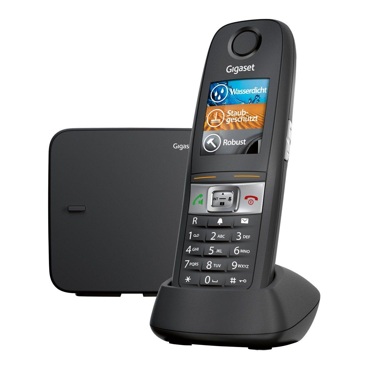Téléphone Sans Fil Pour Entreprise Nos Modèles Paritel - Téléphone sans fil longue portée