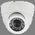 Caméra Dôme de surveillance Am-127B
