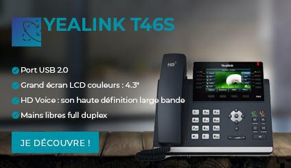 YEAHLINK-T46S